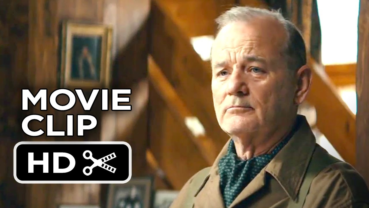 Download The Monuments Men Movie CLIP - German Cottage (2014) - Bill Murray Movie HD
