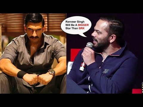 Rohit Shetty On Comparisons Between Ranveer Singh And Shah Rukh Khan Mp3