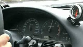 Mobnes nissan 200sx s13 Dyno day video 577whp 649hp WORKING