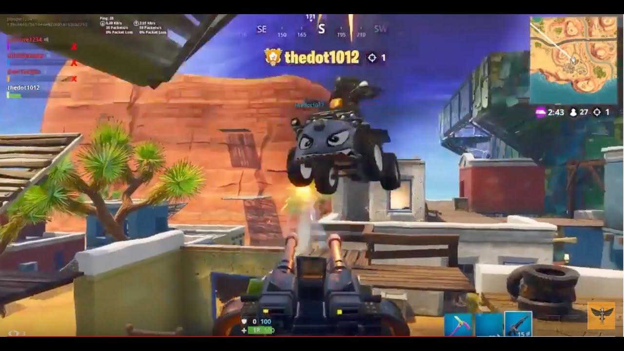 - how do fortnite tournaments work reddit