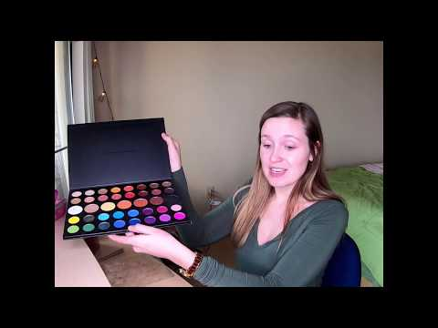 How To Repair Your James Charles X Morphe Palette Or Any Broken Eyeshadow Or Makeup Powder