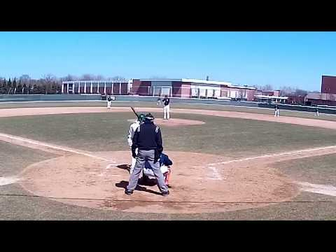 HBP Caught and Tossed Back - I'll Take My Base