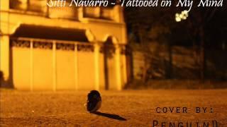 Tattooed on My Mind - Sitti Navarro (instrumental cover)
