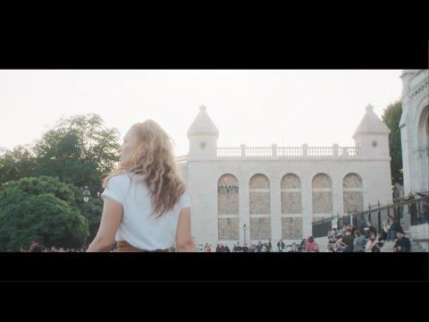 VITAA - Bienvenue à Paris (Clip Officiel)