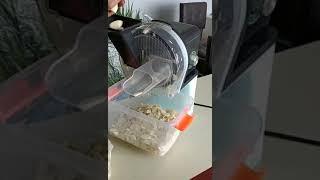 마늘,탕파 겸용기계