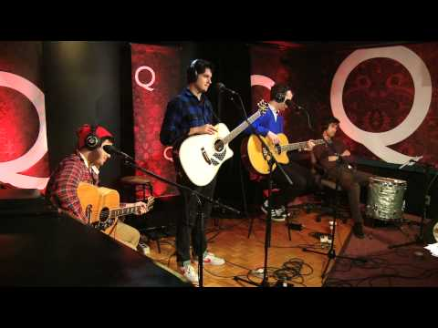 'White Sky' by Vampire Weekend on Q TV