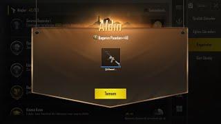M416 Deseni nasıl açılır - PUBG mobile
