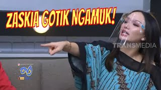 Tersinggung, Zaskia Gotik NGAMUK Lihat Anwar Niruin Vicky | OPERA VAN JAVA (28/07/20) Part 4