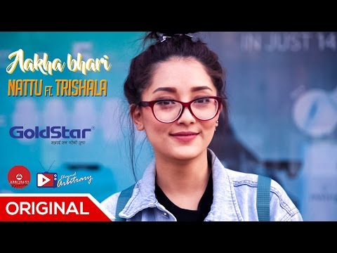 Nattu ft. Trishala | 'Aakha Bhari' brought to you by Goldstar