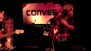 Peter Panic Debut Performance! (Live EDM with midi guitars)
