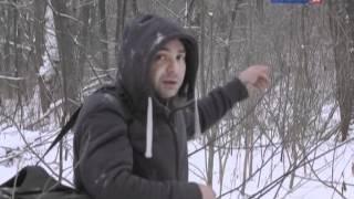 Рейтинг Баженова самые опасные животные России часть 2