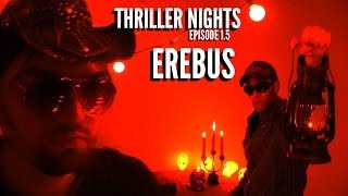 Erebus Haunted Attraction On Travel Channel's Halloween Crazier