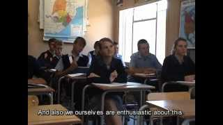 Orania, how the Afrikaners educate their children / South-Africa