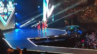 TaeTiSeo - Introductions @ KCon LA 2016
