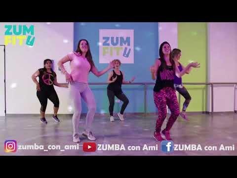 Fiebre - Ricky Martin ft Wisin, Yandel - ZUMBA® - Coreografía