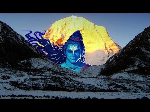 कैलाश मानसरोवर से देखे जाते हैं भगवान शिव | Mysteries of Kailash Mansarovar