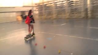Видео урок/как кататься на всем одновременно