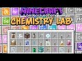 Minecraft Beta: Chemistry Lab (Education Edition)