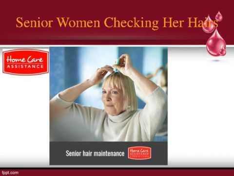 Senior Home Care  Omaha