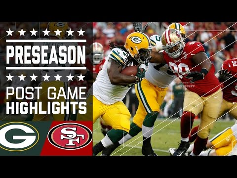 Packers vs. 49ers | Game Highlights | NFL