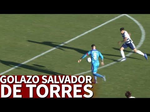 Excelente gol de Fernando Torres para salvar a su equipo en Japón