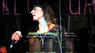 Clara Serrano - Las golondrinas Thumbnail