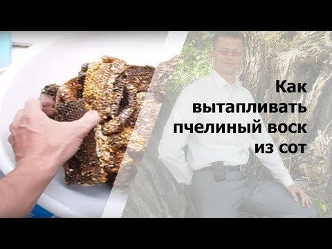 Видео Сот ремонт