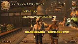 DRAKENSANG - THE DARK EYE : Let