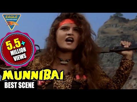 Best Climax Scene 59    Latest Climax Scenes    Munni Bai    Eagle Hindi Movie