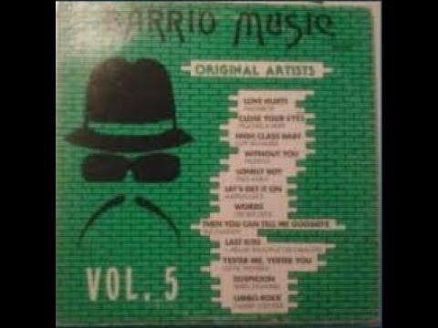 Barrio Music Vol  5