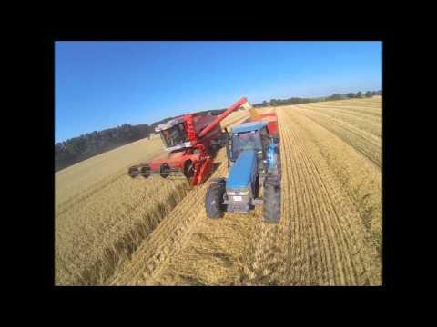 Høst 2015 Gråsten Landbrugsskole