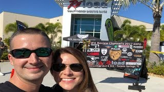 NFA Review EXPO 2017 - Here's what you missed!