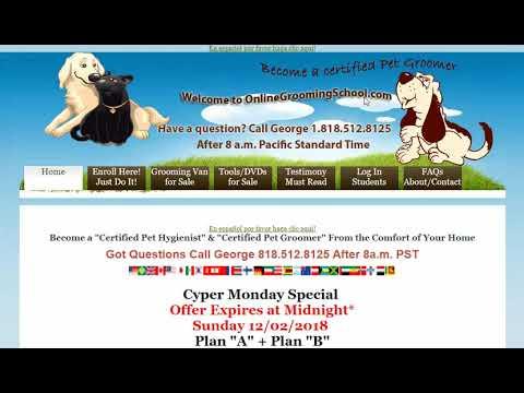 Grooming School Tuition Grooming School Cost Dog Grooming School