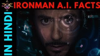 Video Ironman Artificial Intelligence Fact || Explained in HINDI || download MP3, 3GP, MP4, WEBM, AVI, FLV Agustus 2018