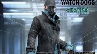Watch Dogs [AMV]