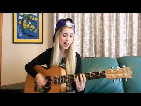 Paramore- Part II Acoustic Cover
