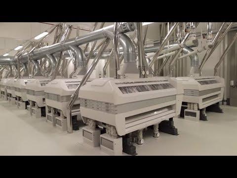 Henneman Mill - Tiger Brands