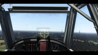 "Further Adventures in War Thunder FRB - Spitfires and 109s ""Full Real Battles"""