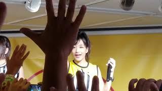あゆみくりかまき 「あゆくま夏巡業」 2018/9/17(月) 横浜ビブレ タワレ...