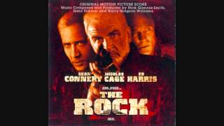 The Rock Soundtrack  Rock House Jail