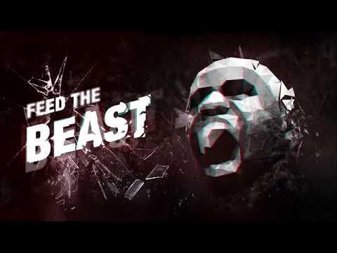 I Am A Beast Rap Song Feat J.Wiley Motivational Song.