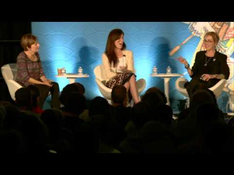Elizabeth Hand & Hannah Pittard: 2016 National Book Festival