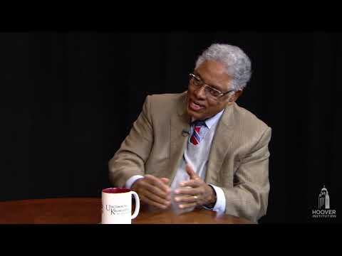 Uncommon Knowledge: Thomas Sowell on the Myths of Economic Inequality
