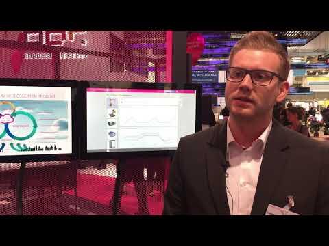 T-Systems: Dazu braucht die deutsche Industrie Big Data Analytics