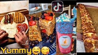 Yummy Food TikToks (All Food Lovers Must Watch)+recipes
