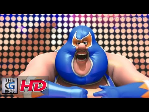 """CGI & VFX Showreels: """"Animation Reel"""" - by Soulcage Department"""
