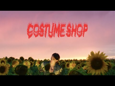 Evan Klar - Costume Shop (Official Video)