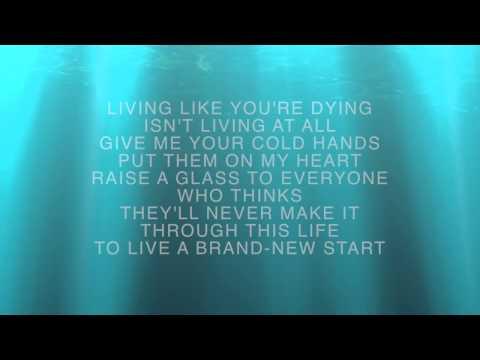 Ingrid Michaelson - Afterlife (lyrics)