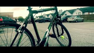"K-RINO ""MY BIKE"" (OFFICIAL VIDEO)"