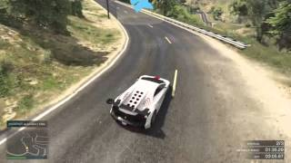 GTA 5 GREAT RACE (NO COMMENTARY)
